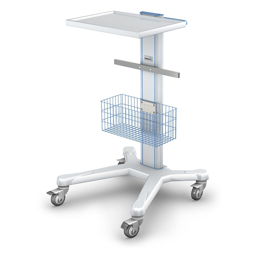 Wózki Pod Aparaturę Medyczną Seria Apar 1
